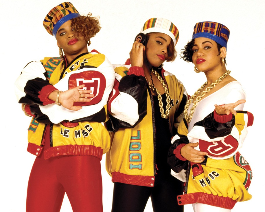 Shop 80s Hip Hop Fashion Clothes salt n pepa s s dapper dan