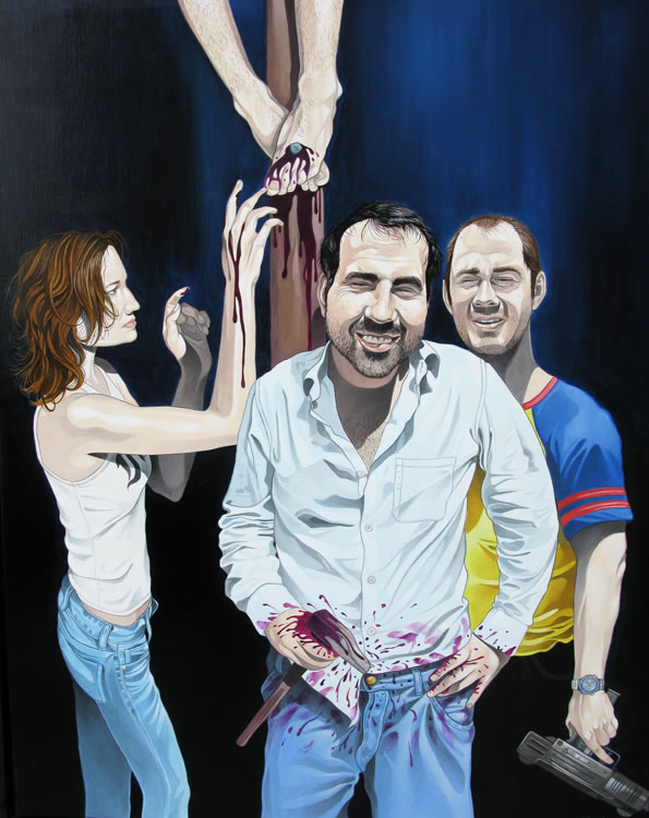 crucifiction-146x114cm