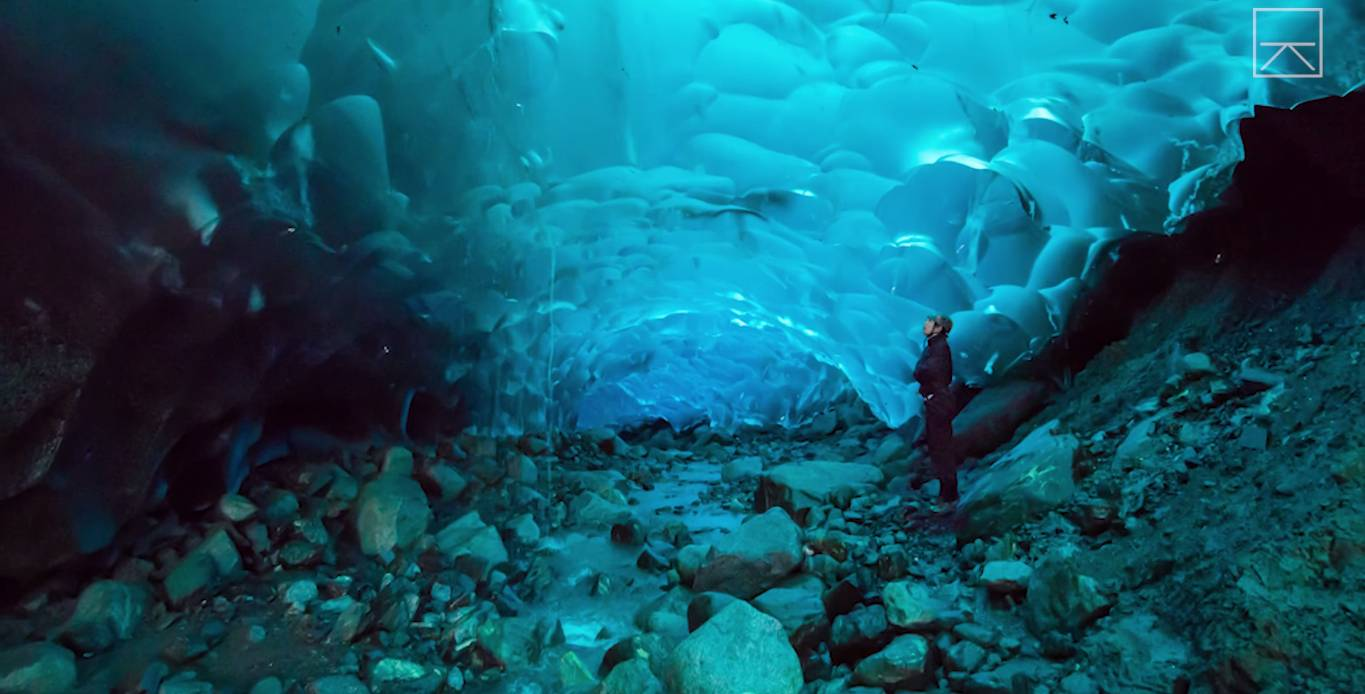 Grotte glace 2