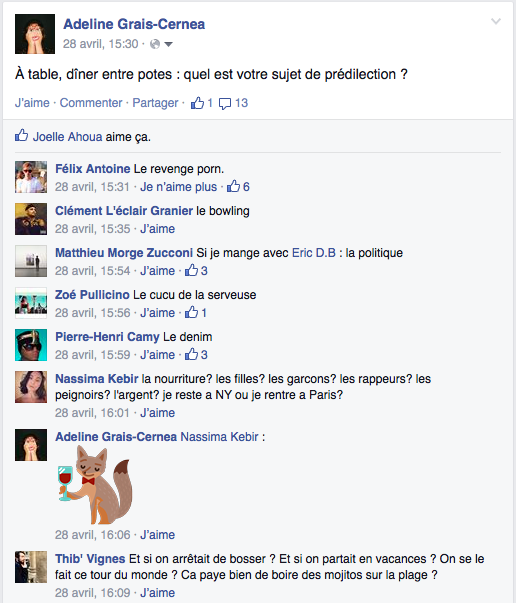 comment entamer une discussion sur un site de rencontre
