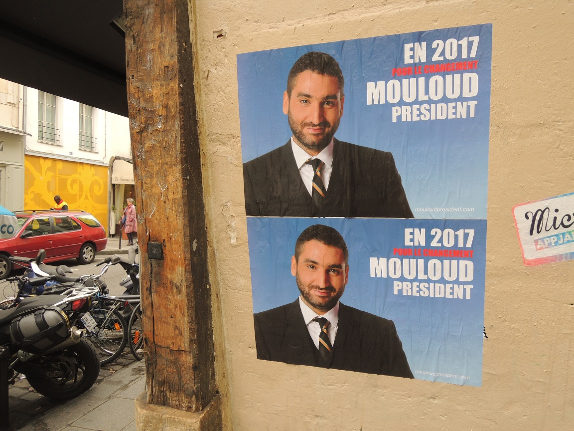mouloud president