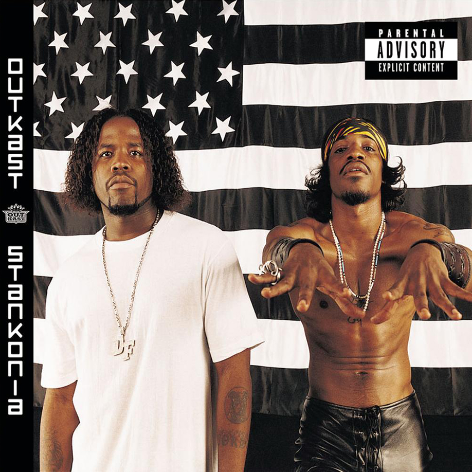 Documentaire de MTV sur Outkast