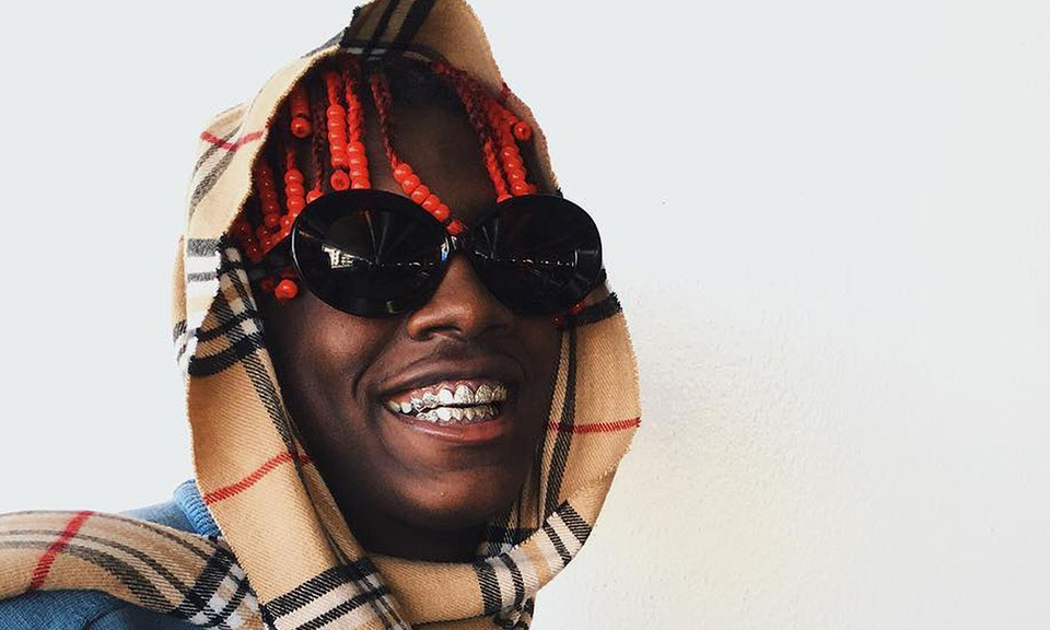 Lil Yachty clique tv