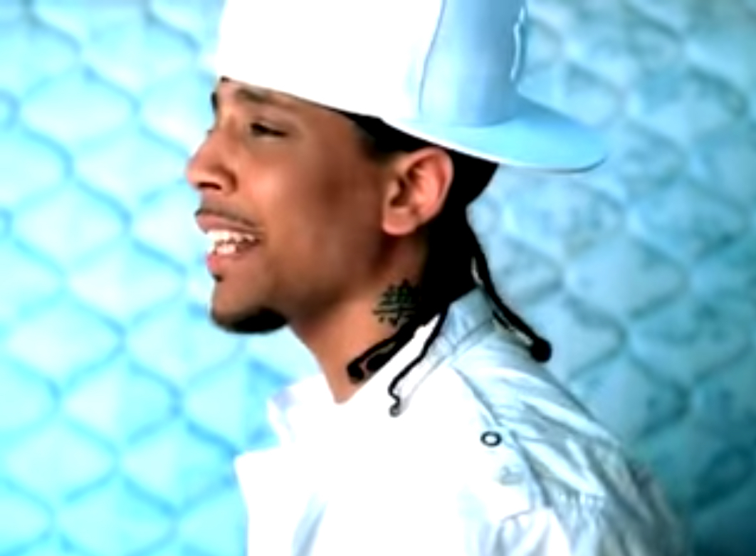 "Extrait du clip ""Bed"" de J. Holiday"
