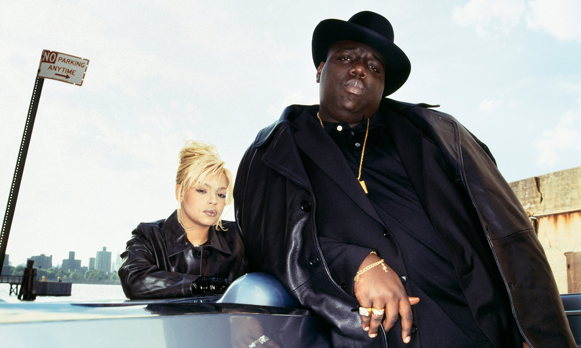 notorious big faith evans