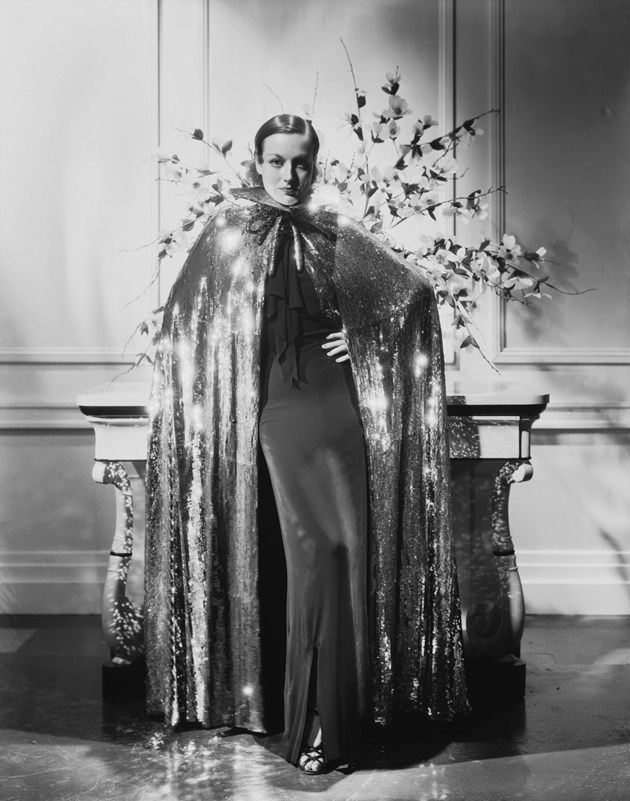joan crawford clique cape another magazine