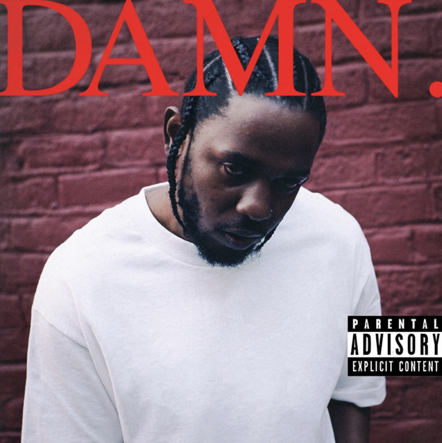 Front cover Kendrick