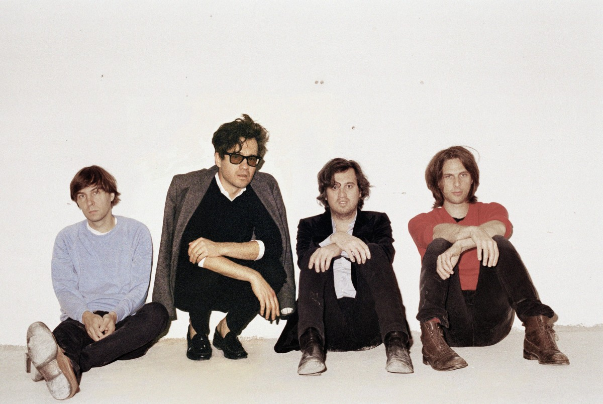 phoenix nouvel album