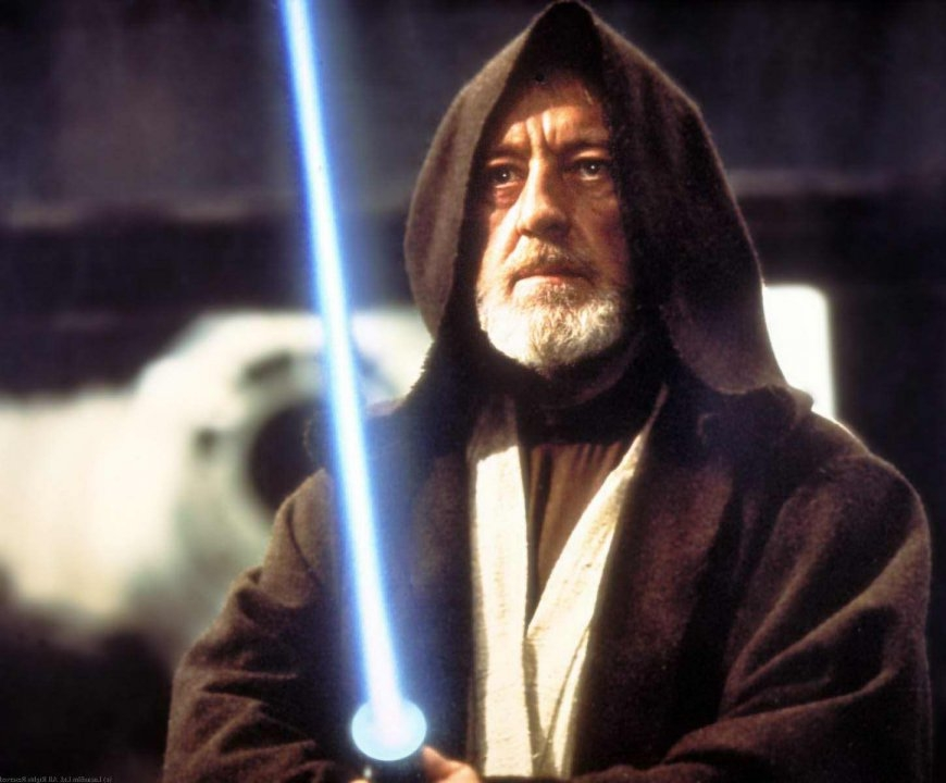 Star wars obi wan kenobi va avoir son spin off - Personnage de starwars ...