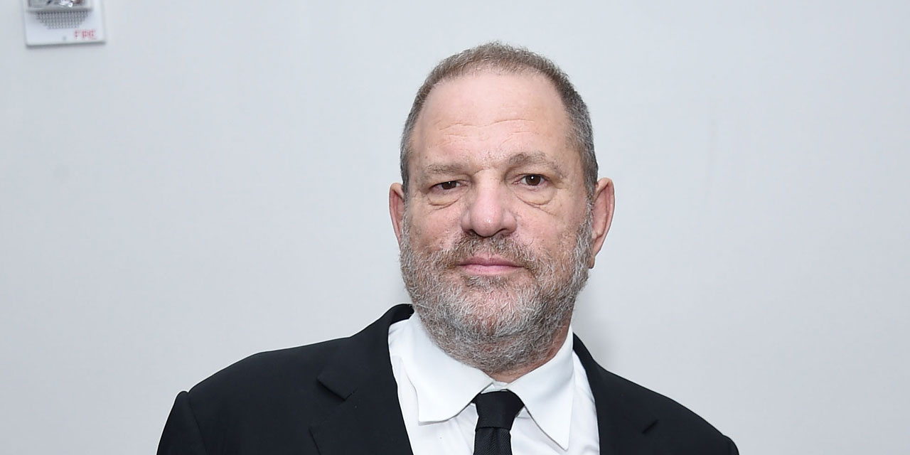 45b14720c1 Why Harvey Weinstein is another example of a deeply unequal and sexist  society
