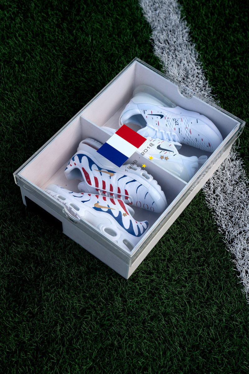 chaussure nike equipe de france